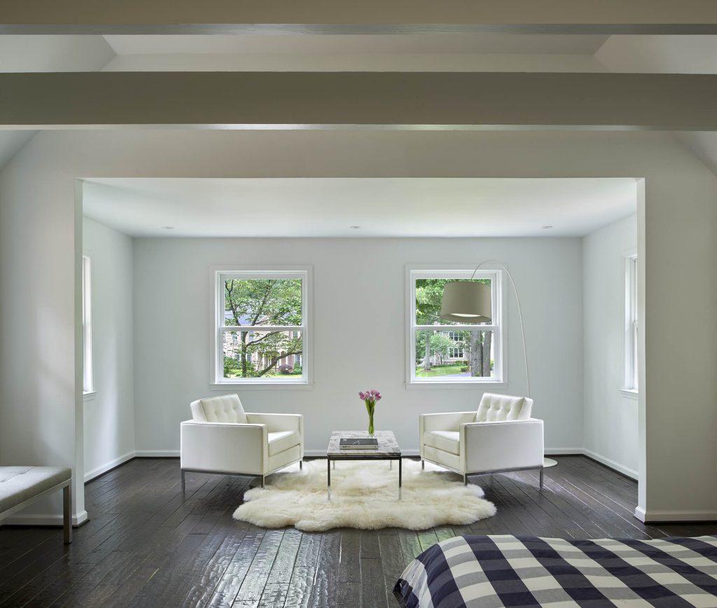 Carnemark design + build modern interior design