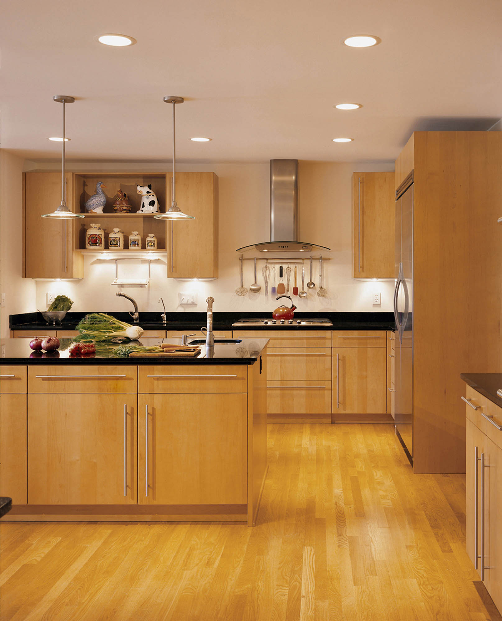 All About Cabinets And Countertops: All In Good Taste