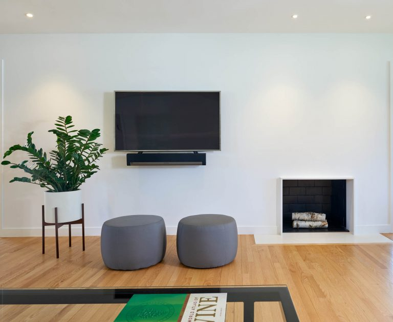 Washington DC Design build renovation